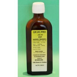 GR-VC-PRO'Braine D37 250 ml